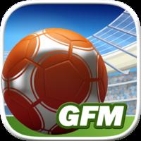 Goal Fussball Manager von Goal Games GmbH