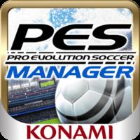 PES Manager von KONAMI