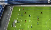 Stickman Soccer 2014 Screenshot - (c) Djinnworks