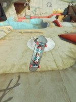 True Skate Screenshot - (c) True Axis