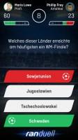 ranDuell Screenshot - (c) ProSiebenSat1 Games GmbH