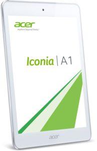 Acer Iconia A1 Amazon Produktbild