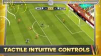 Disney Bola Soccer Screenshot - (c) Disney