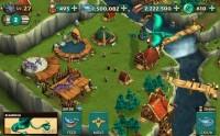 Drachen Aufstieg von Berk Screenshot - (c) Ludia