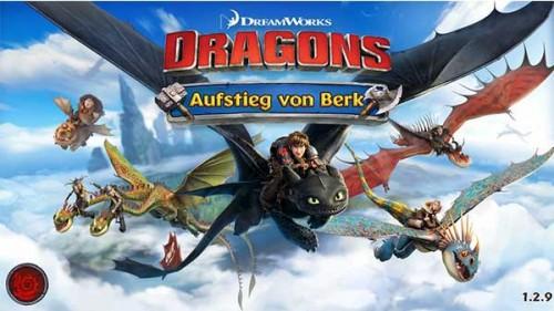 Dragons Auftsieg von Berk Tipps und Tricks - (c) Ludia