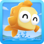 Fish Out Of Water von Halfbrick Studios
