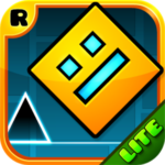 Geometry Dash von RobTop Games