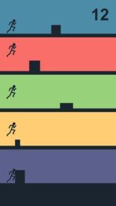 Make Them Jump Screenshot - (c) Ketchapp