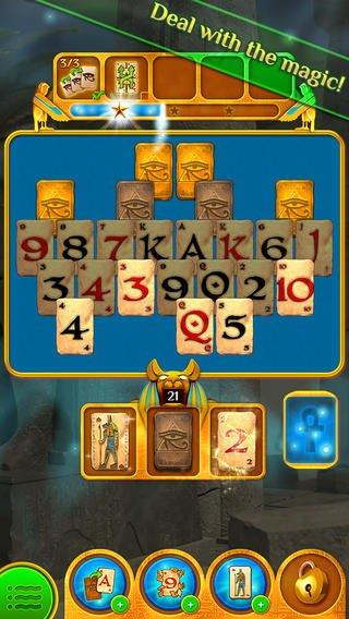 pyramid spiele king