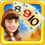 Pyramid Solitaire Saga von King