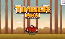 Timberman: Mit diesen Tipps zum Highscore - Android, iOS