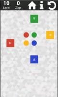 100 Squares Screenshot zur App