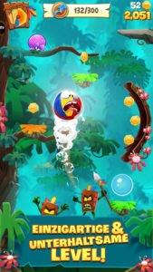Airheads Jump Screenshot - (c) Crazy Labs