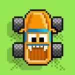 Bog Racer von Open Name Ltd