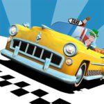 Crazy Taxi City Rush von Sega
