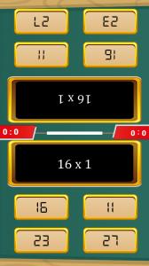 Spannender -Spieler-Modus bei Mathe Duell