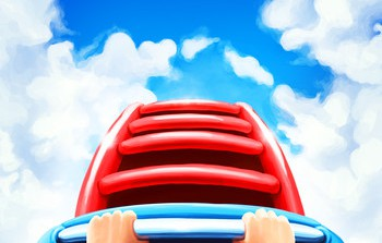 RollerCoaster Tycoon 4 nun kostenlos für iPhone und iPad