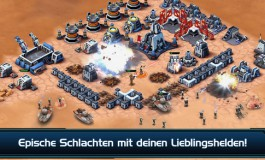 Star Wars Commander Tipps, Tricks und Hinweise für Android und iOS