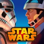 Star Wars Commander von LucasArts