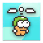 Swing Copters von Dong Nguyen