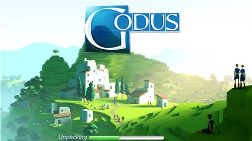 Tipps und Tricks zur Spiele App Godus von DeNA Corp
