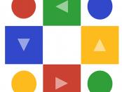 100 Squares Game von Touchportal Games