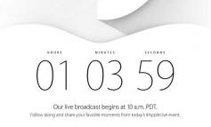Apple Keynote 2014 Live Stream auf Windows, Mac und iOS