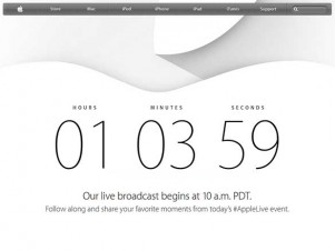 Alles zur Apple Keynote 2014