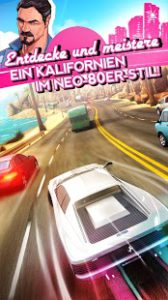 Asphalt Overdrive Screenshot - (c) Gameloft