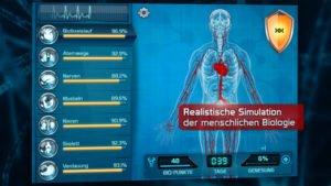 Bio Inc Biomedical Plague Screenshot - (c) DryGin Studios