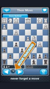Chess with Friends Screenshot - (c) Zynga