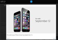 Das iPhone 6 und iPhone 6 Plus [Quelle: apple.com]