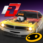 Racing Rivals von Cie Games