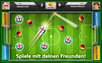 Soccer Stars Screenshot - (c) Miniclip