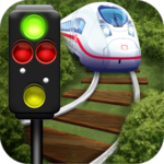 Train Control von rondomedia