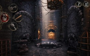 Hellraid The Escape Screenshot - (c) Shortbreak Studios