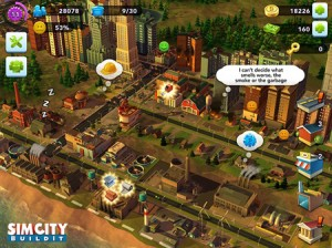 SimCity BuildIt BIld von Pocketgamer / EA Mobile