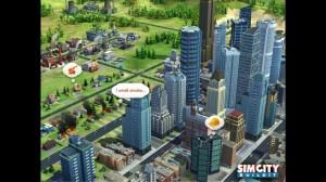 Ein weiterer Screenshot zu SimCity BuildIt  von EA Mobile