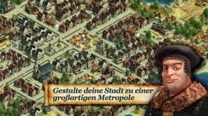 ANNO Erschaffe ein Königreich Screenshot - (c) Ubisoft