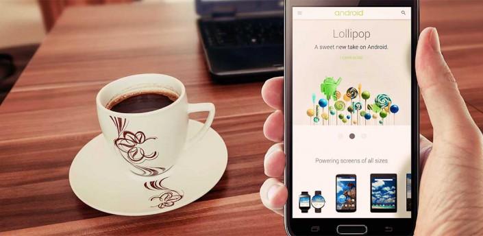 Welches Smartphones bekommen ein Update auf Android 5 Lollipop und welche nicht? In unserer Liste findest du die Antwort
