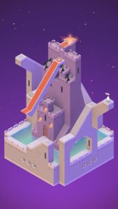 Monument Valley Screenshot - (c) ustwo