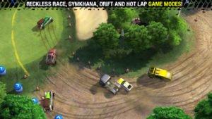 Reckless Racing 3 verspricht zahlreiche Spielmodi - (c) Pixelbite