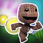 Run Sackboy Run von PlayStation Mobile