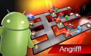 The Bot Squad: Eine Puzzle App mit Strategieelementen - (c) Ubisoft