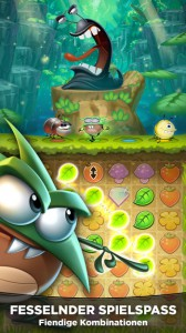 Best Fiends Screenshot - (c) Seriously