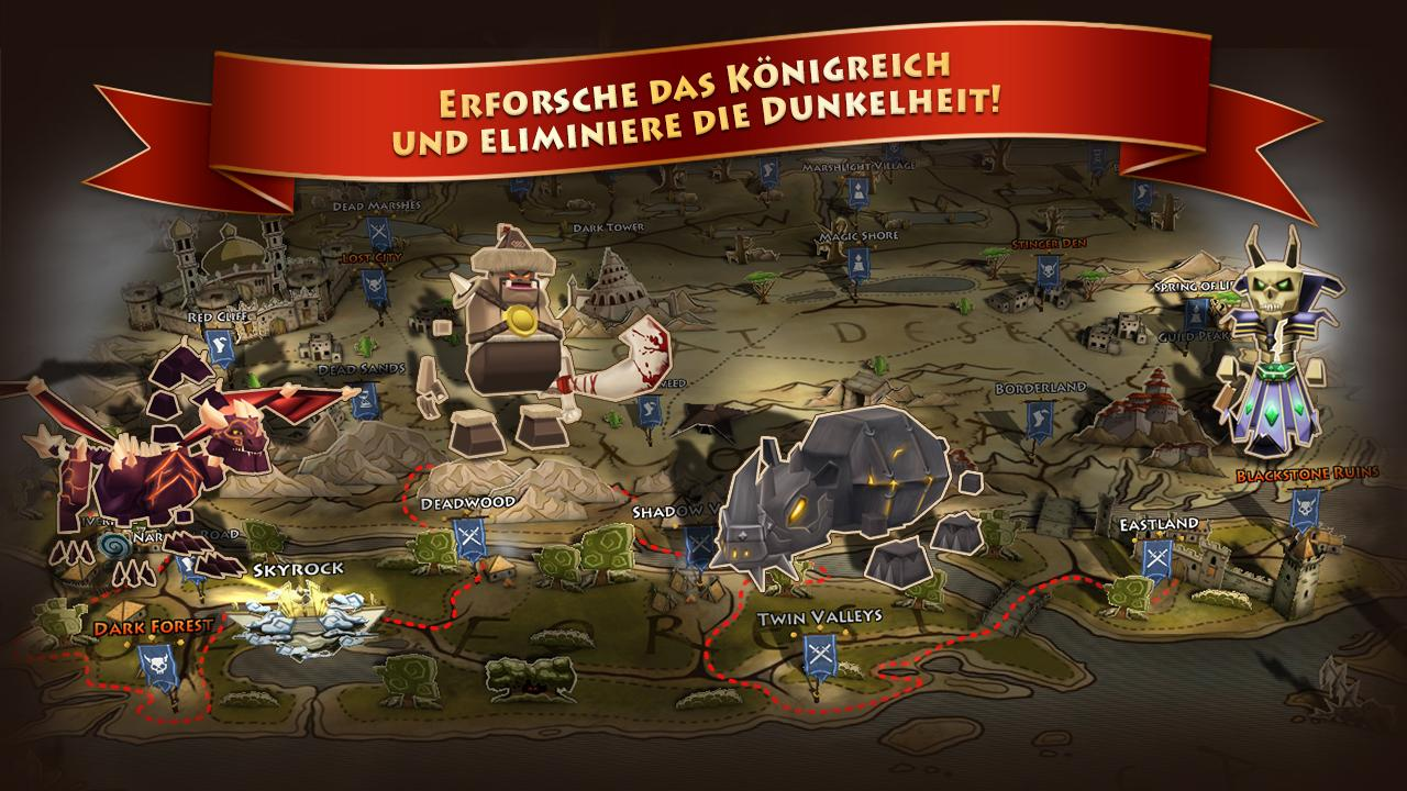 epic hero Epic heroes war is a real-time strategy game, online side-scroller defense combines rpg build up a powerful army and slaughter enemy hordes in quests and.