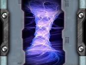 Escape Stargate von Gipnetix
