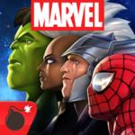 Marvel Sturm der Superhelden von Kabam