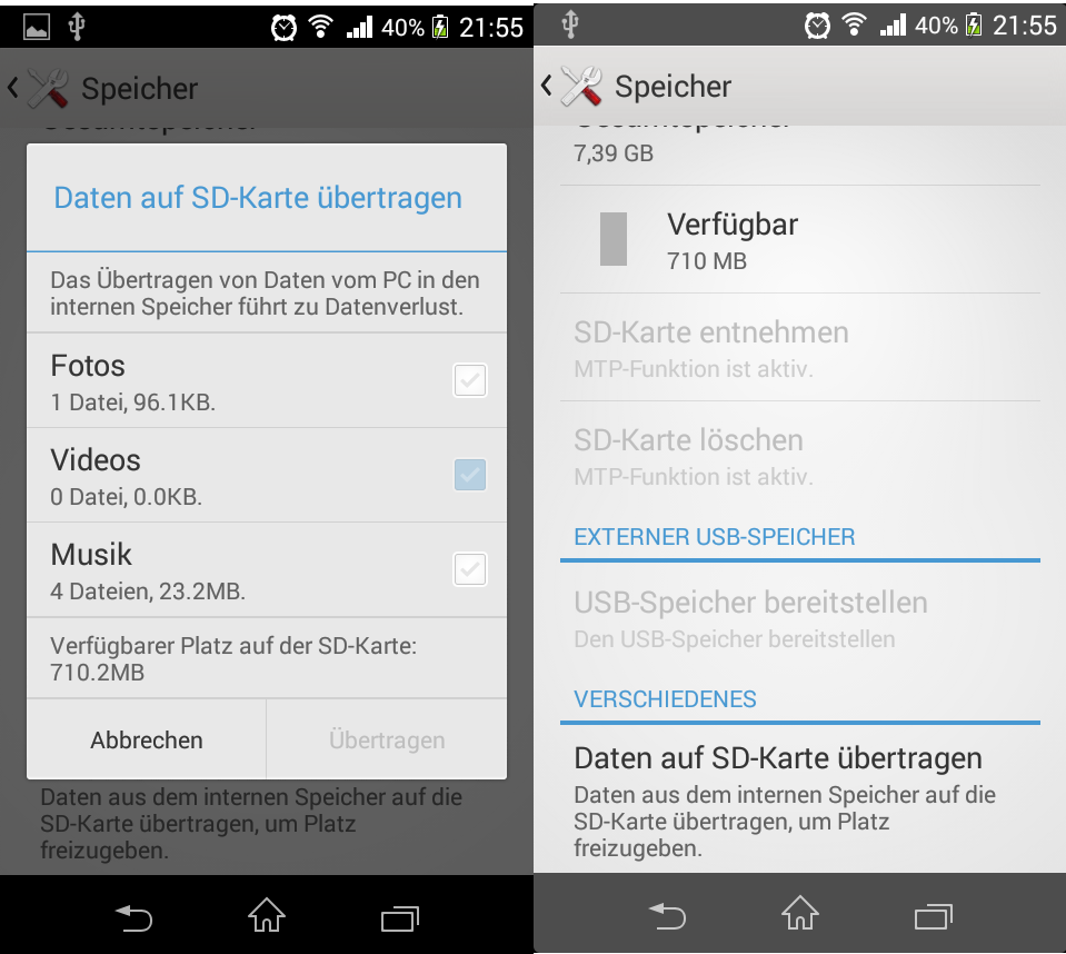 Whatsapp Dateien Auf Sd Karte.Android Apps Auf Sd Karte Verschieben Ohne Root Navigon Tutorial