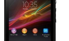 Test: Sony Xperia M: Günstiges Einsteiger Smartphone